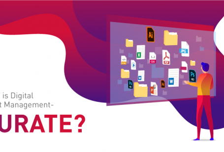 What is Digital Asset Management - KURATE